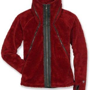 Kuhl Fleece Flight Jacket